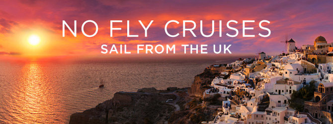 Cruise1st Cruises from Southampton or Liverpool