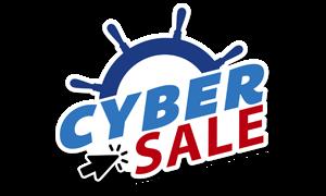 Logo Cyber Sale