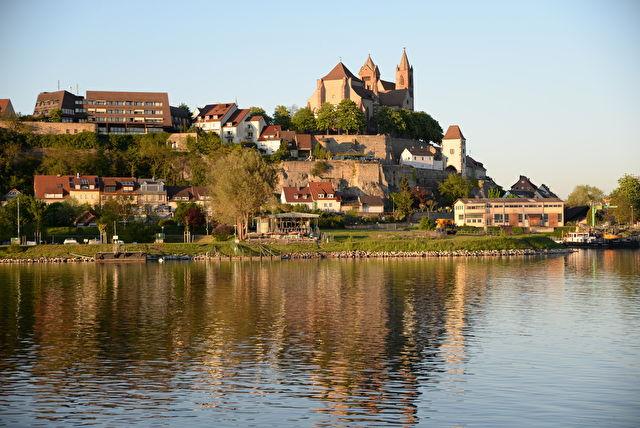 Wines & Vineyards of Rural Germany