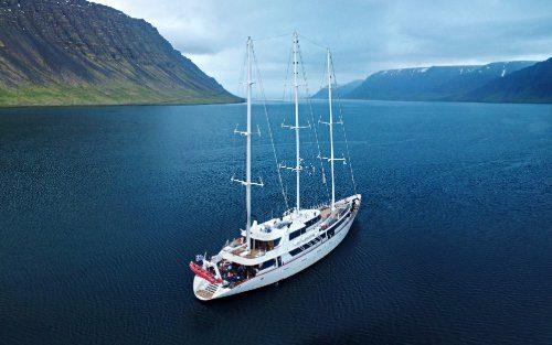 M/S Panorama Cruise