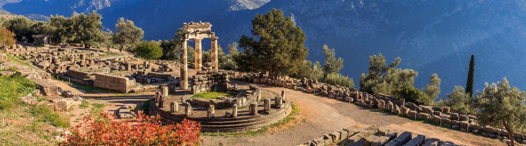 Antiquity To Byzantium