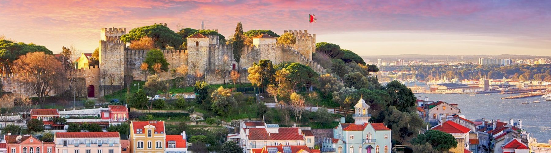 Glories Of Spain And Portugal