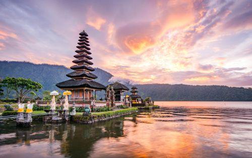 East Indonesia & Bali