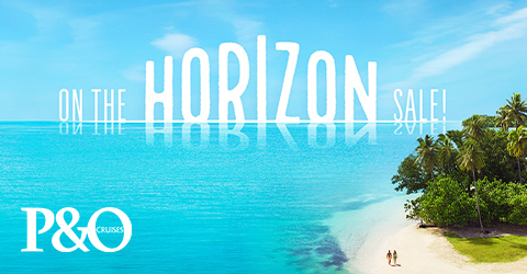 ON THE HORIZON SALE