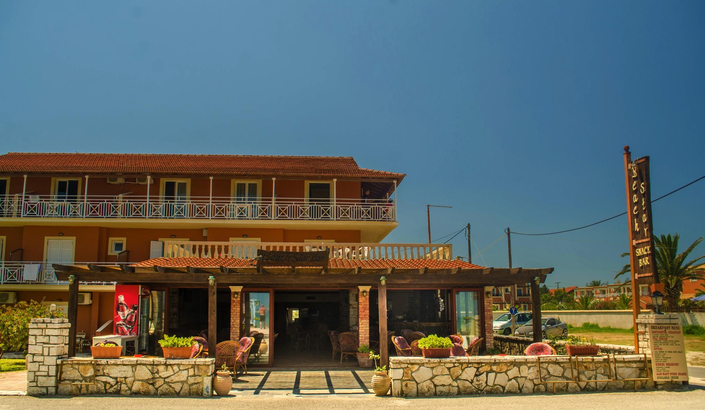 Beach Star Hotel