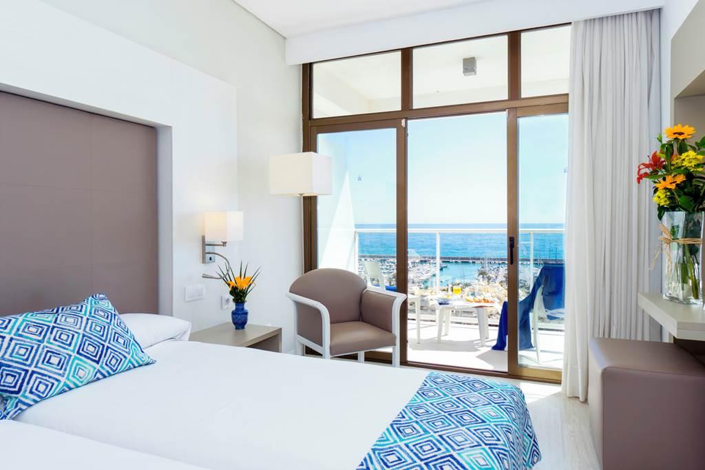 Hotel Alay - Benalmadena