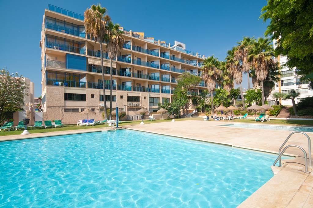 MS Pepita Apartments