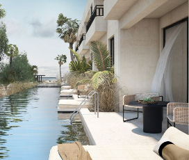 Asterion Suites And Spa