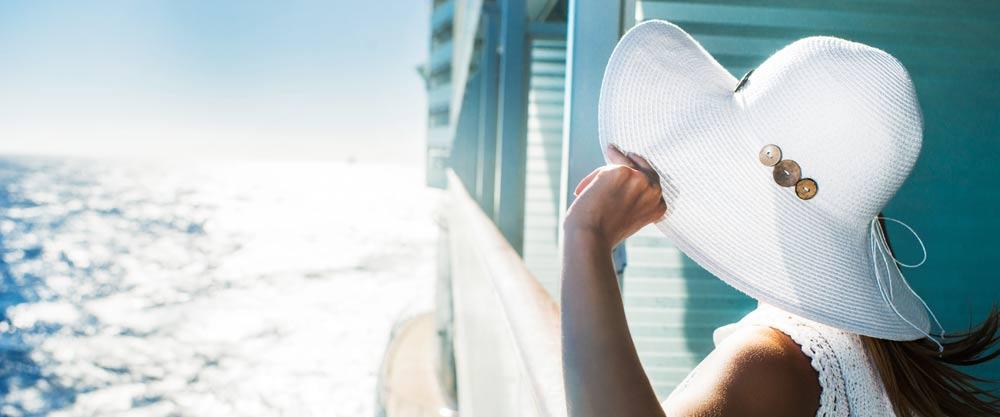 Single and solo cruises