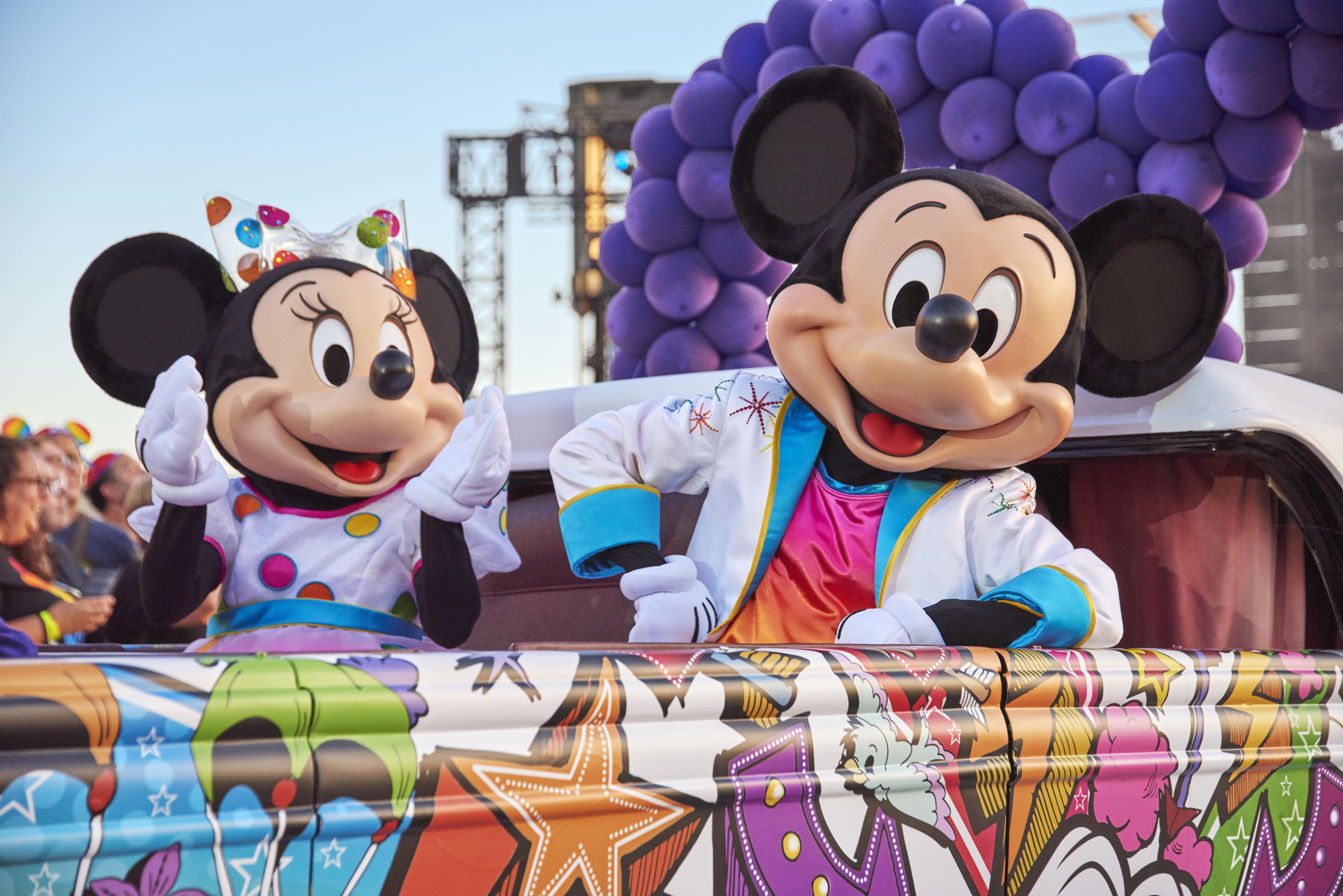 Magical Pride at Disneyland Paris 2020