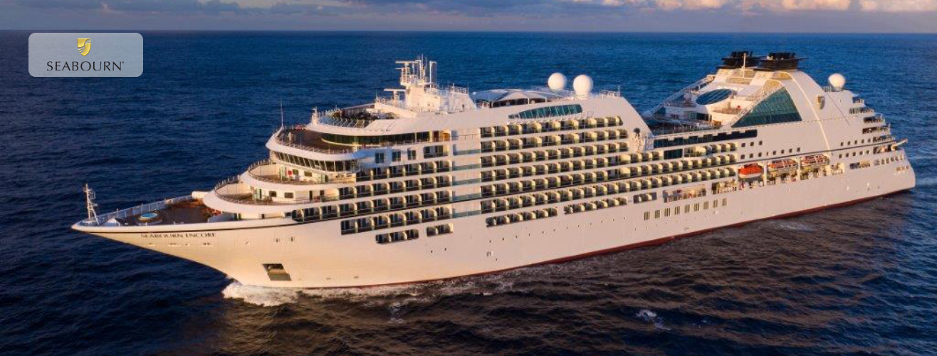 Seabourn Encore cruise ship