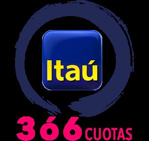 Cuotas Banco Itaú