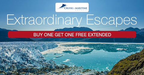 Buy One Get One Free - Offer Extended until 31 July!