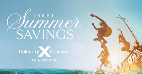 SUMMER DOUBLE SAVINGS