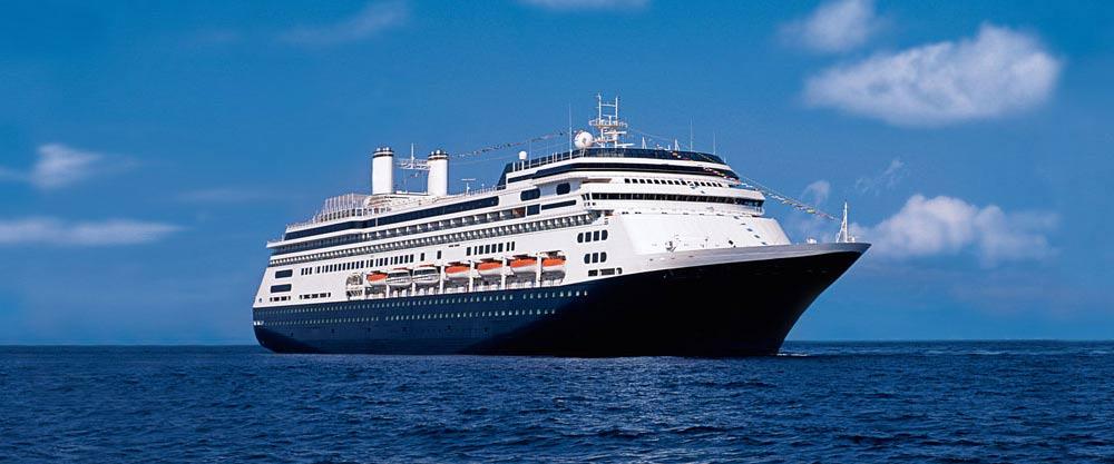 Bolette Fred Olsen Cruise Line