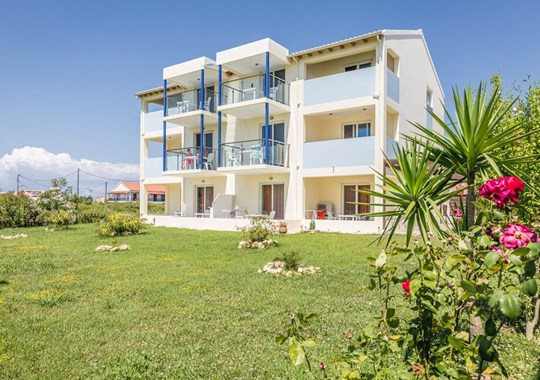Christakis Apartments
