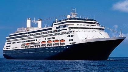 Fred Olsen New Ship Bolette