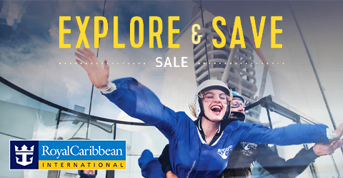 EXPLORE & SAVE SALE