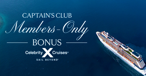 CAPTAIN'S CLUB SAVINGS