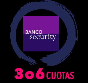 Cuotas Banco Security