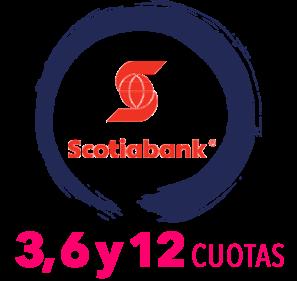 Cuotas Banco Scotiabank