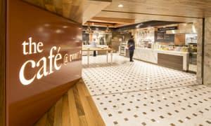 The Café Two70
