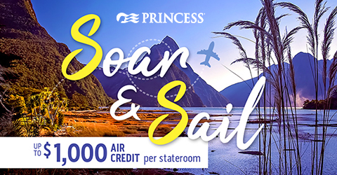 SAIL AND SOAR OFFER