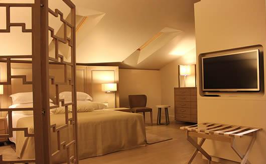 Art hotel kalelarga zadar croatia cyplon holidays for Hotel design zadar