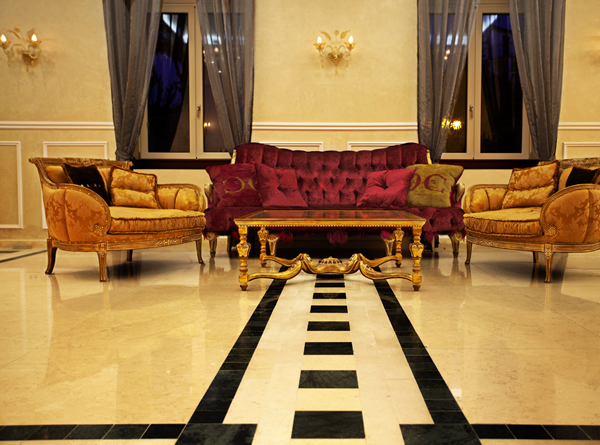 Palazzo radomiri wedding