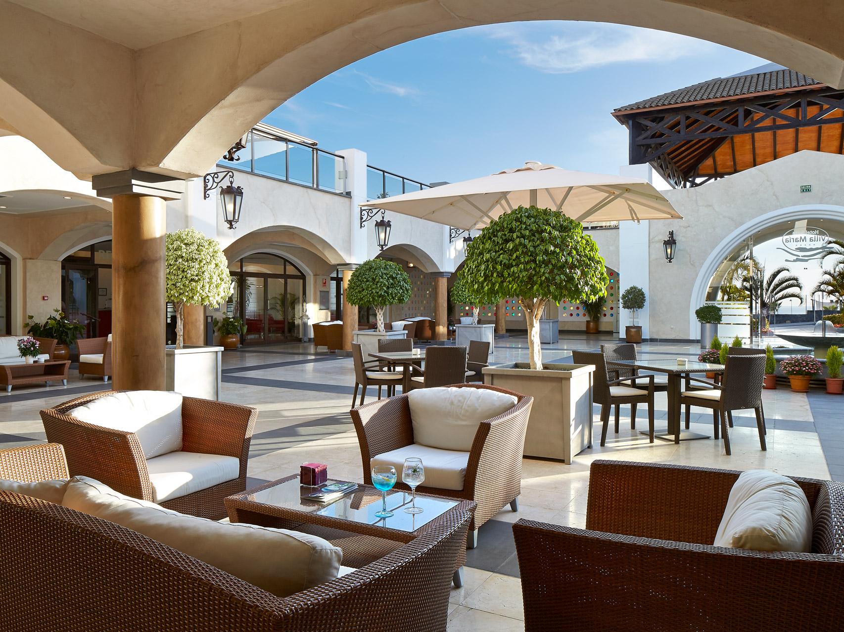 Villa Holidays Tenerife Canary Islands