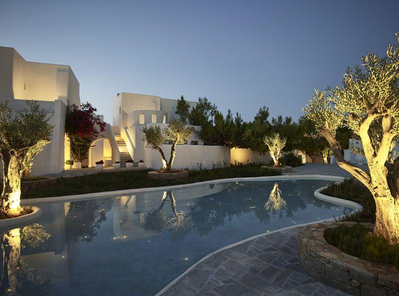 Knossos Beach Bungalows and Suites - Crete, Greece | Cyplon